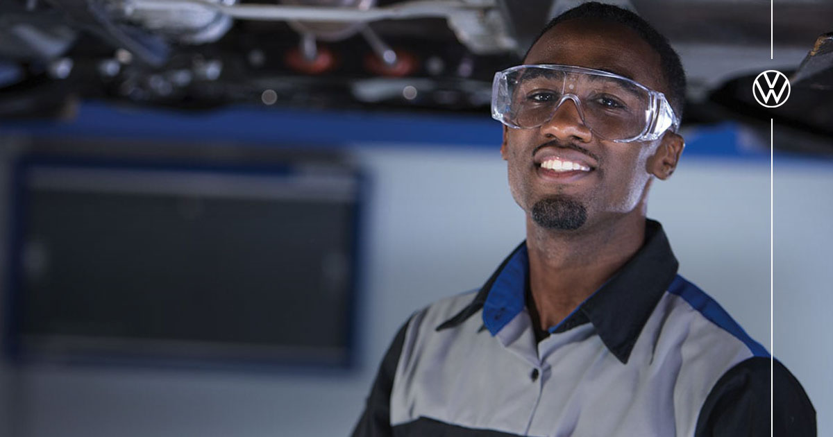 Volkswagen Diesel Engine - Full Synthetic Oil Change Service Special Coupon