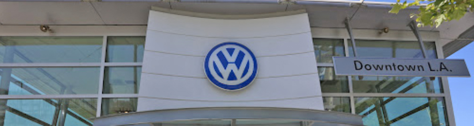 Volkswagen of Downtown Los Angeles Coolant Fluid Exchange