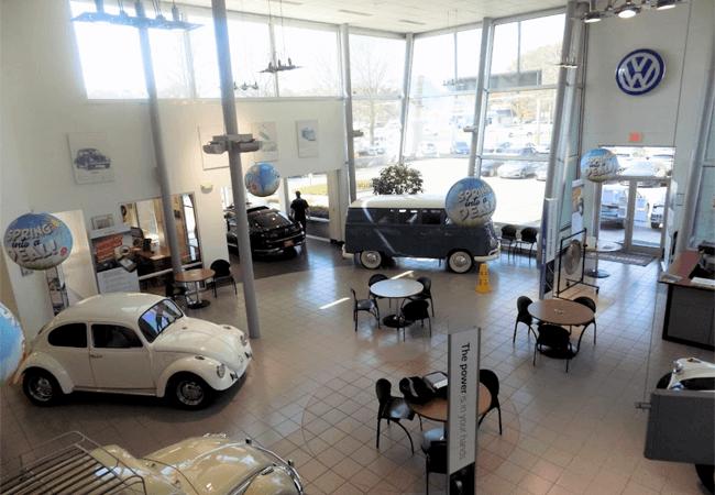 Southern VW Greenbrier Dealership