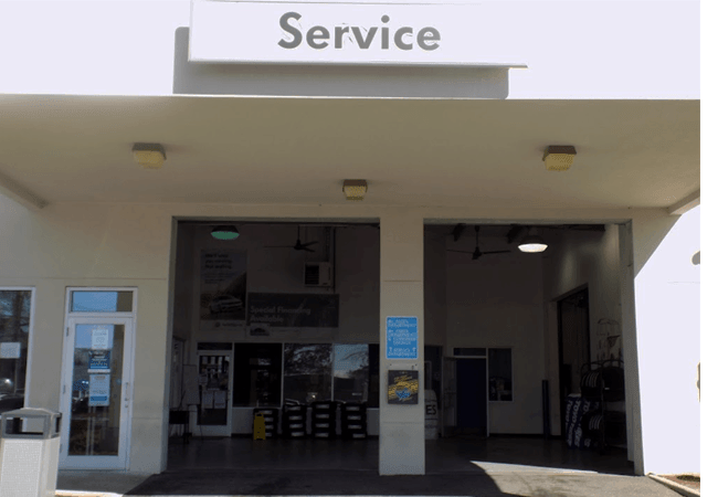 Southern VW Greenbrier Service Department