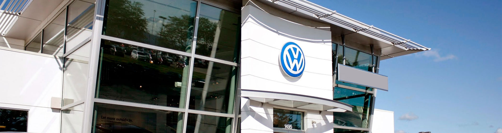 Germain Volkswagen of Columbus