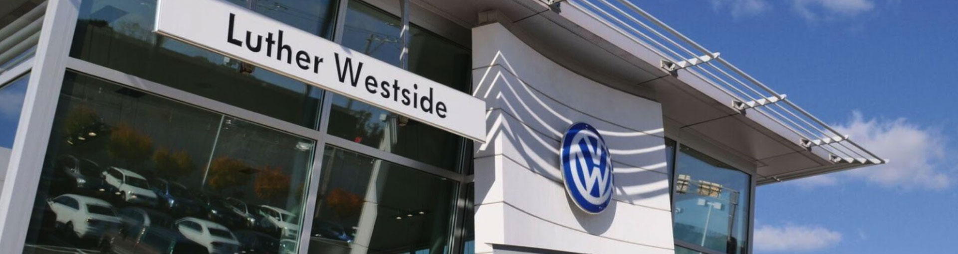 Luther Westside Volkswagen Service Department