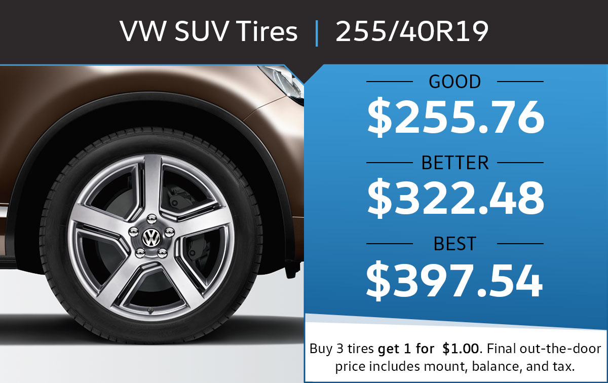 tire specials rebates wa vw of olympia wa volkswagen of olympia