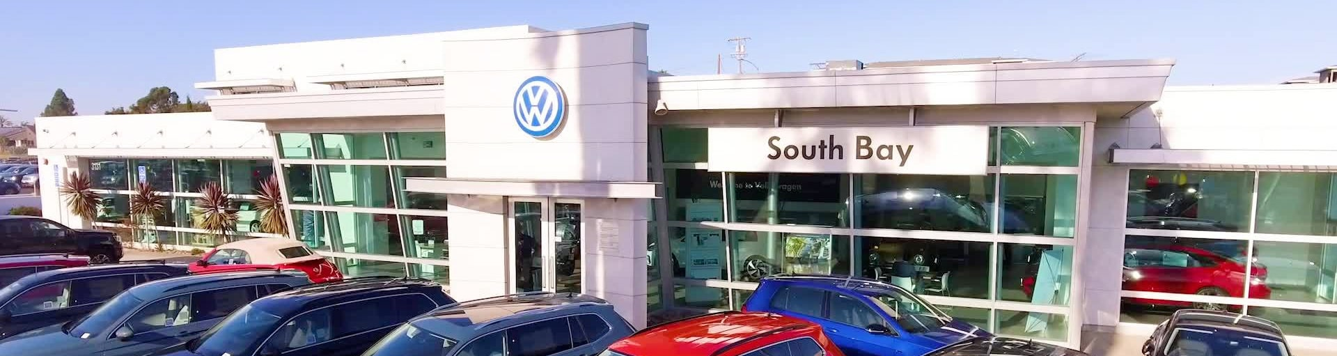 South Bay Volkswagen Service & Parts Specials