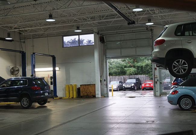 Three Rivers VW Service Center