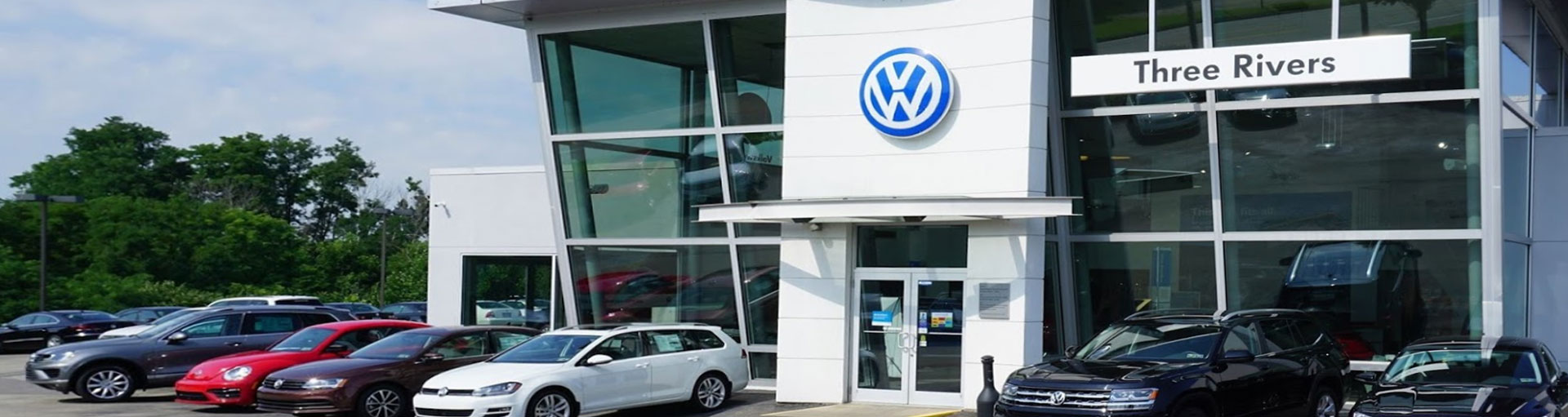 Three River VW Service Specials