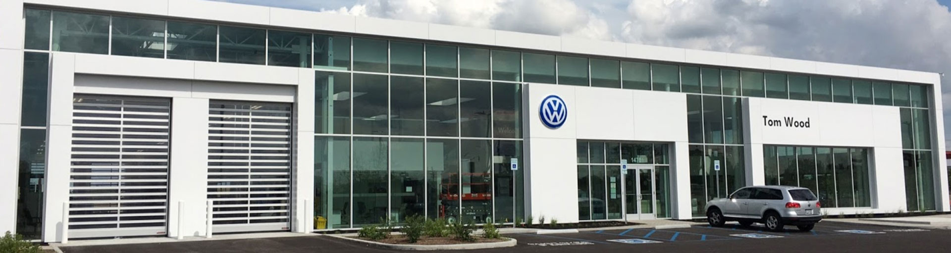 Tom Wood Volkswagen Noblesville
