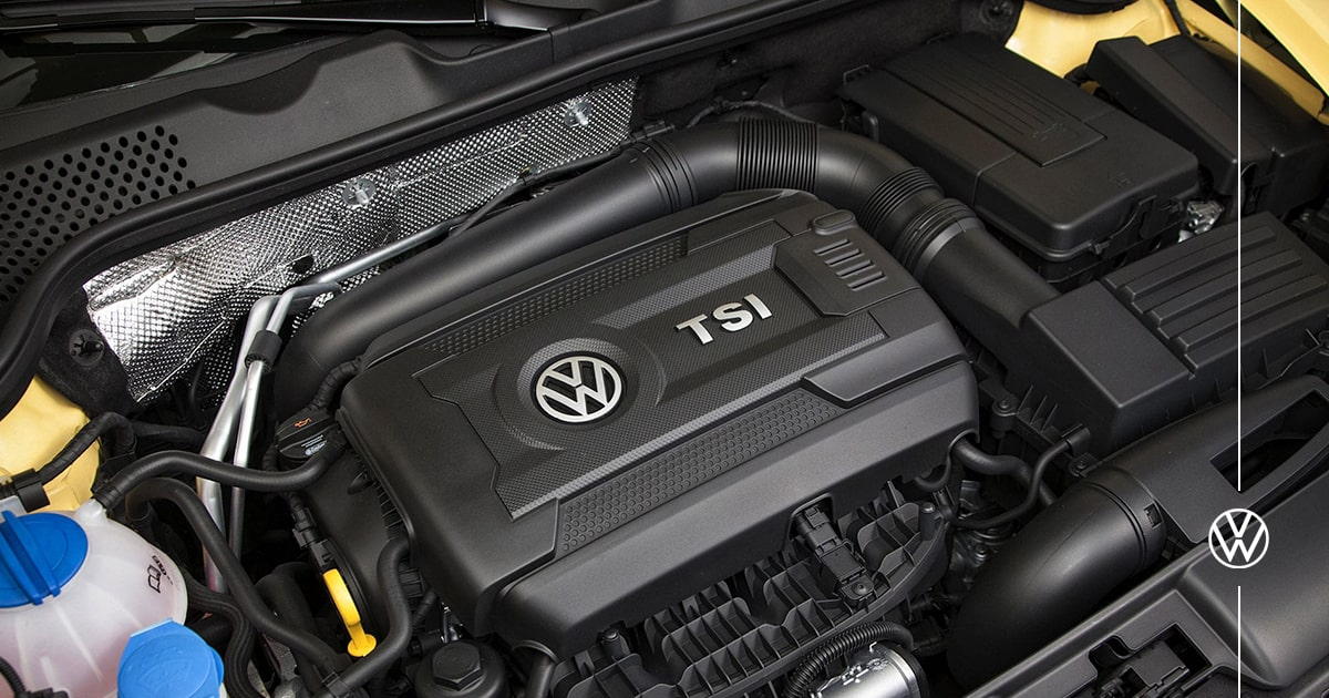 Volkswagen Engine Air Filter Replacement Service Special Coupon