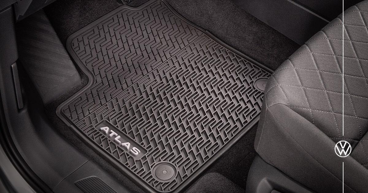 Volkswagen Muddy Floor Mats Special Coupon