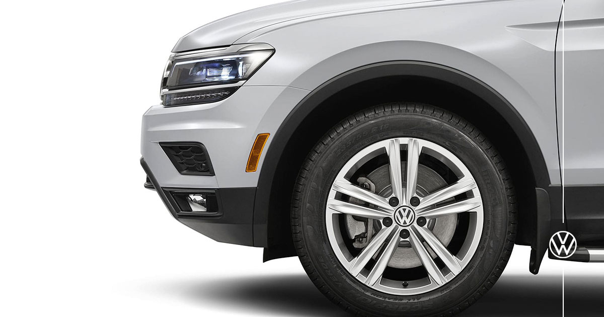 Volkswagen Tire Price Match Service Special Coupon