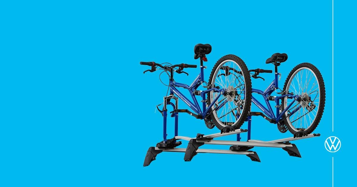 Volkswagen Thule Bike Rack Special Coupon