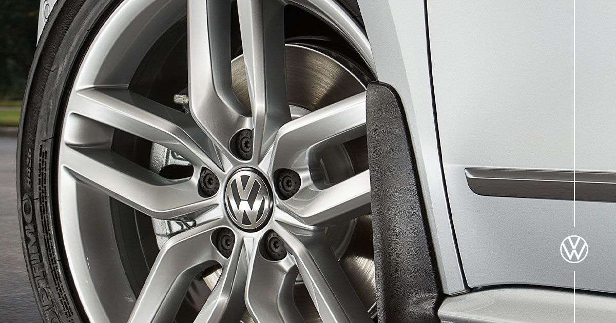 Volkswagen Tire Special Coupon