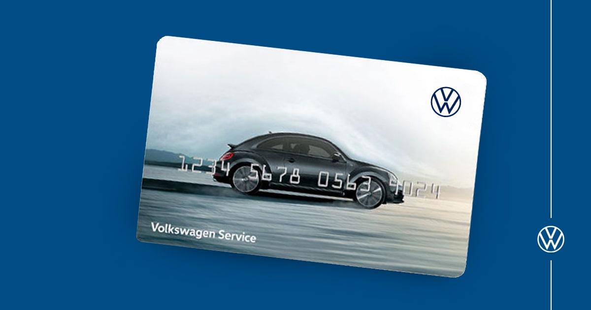 Volkswagen Customer Appreciation Gift Card Service Special Coupon