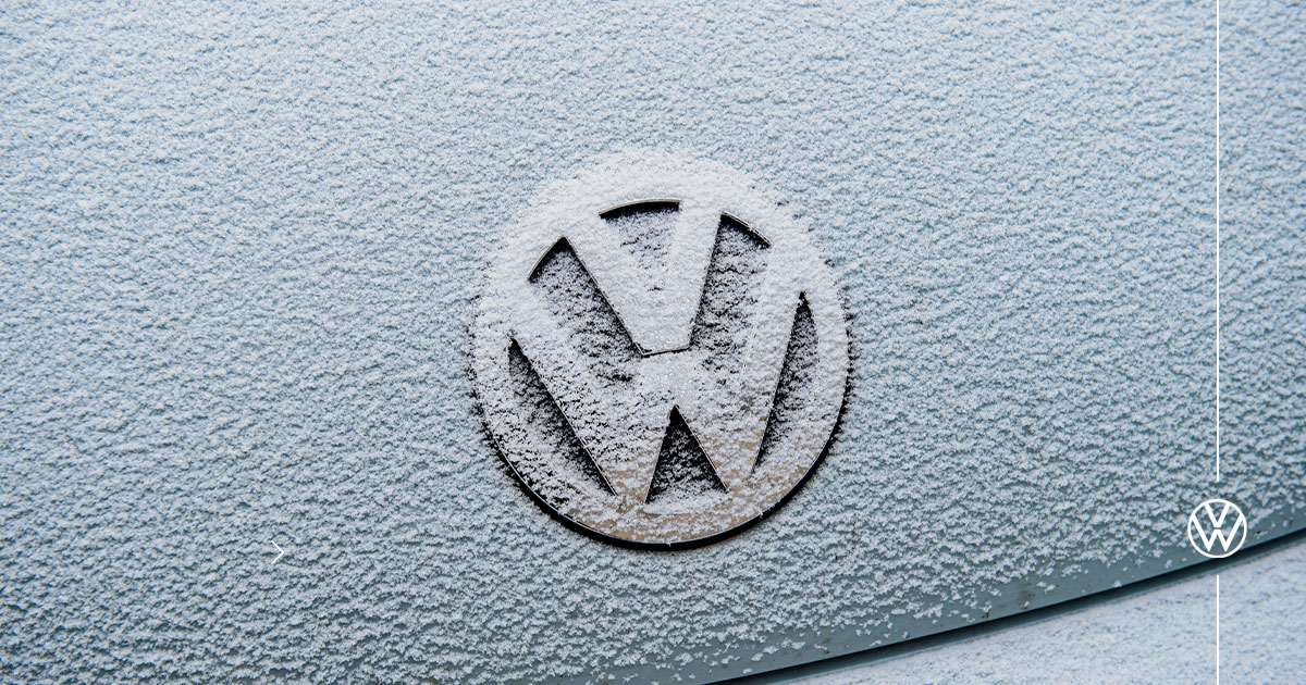 Volkswagen Winter Maintenance Service Special Coupon