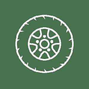 Tire Repair Icon