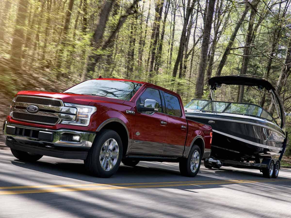 Ford Summer Maintenance Tips