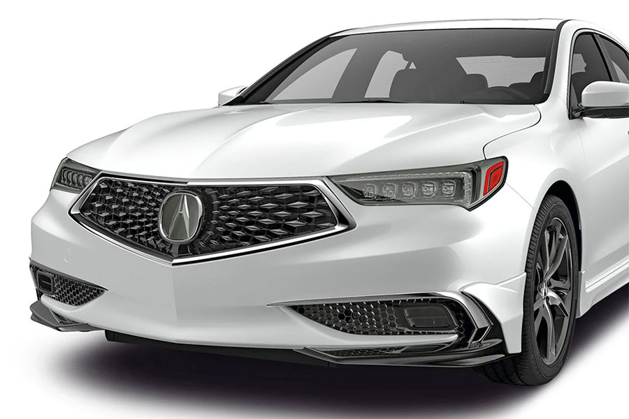 Acura Acura Accessory Special Coupon
