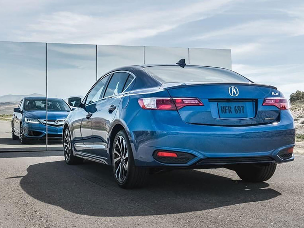 Acura Dare to Compare: Independent Service Shop vs. Certified Acura Service