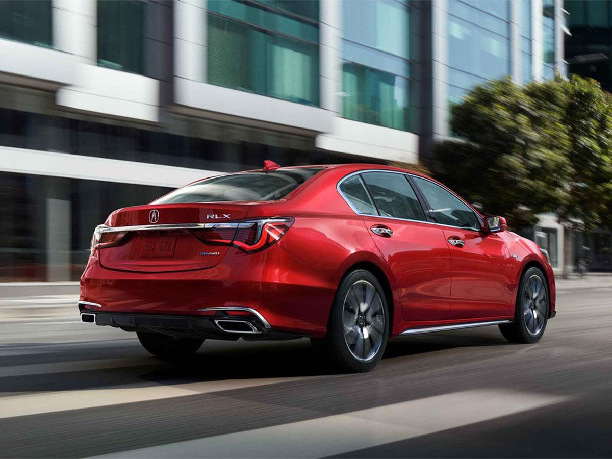 Prepare Your Acura for Summer in Santa Rosa, CA