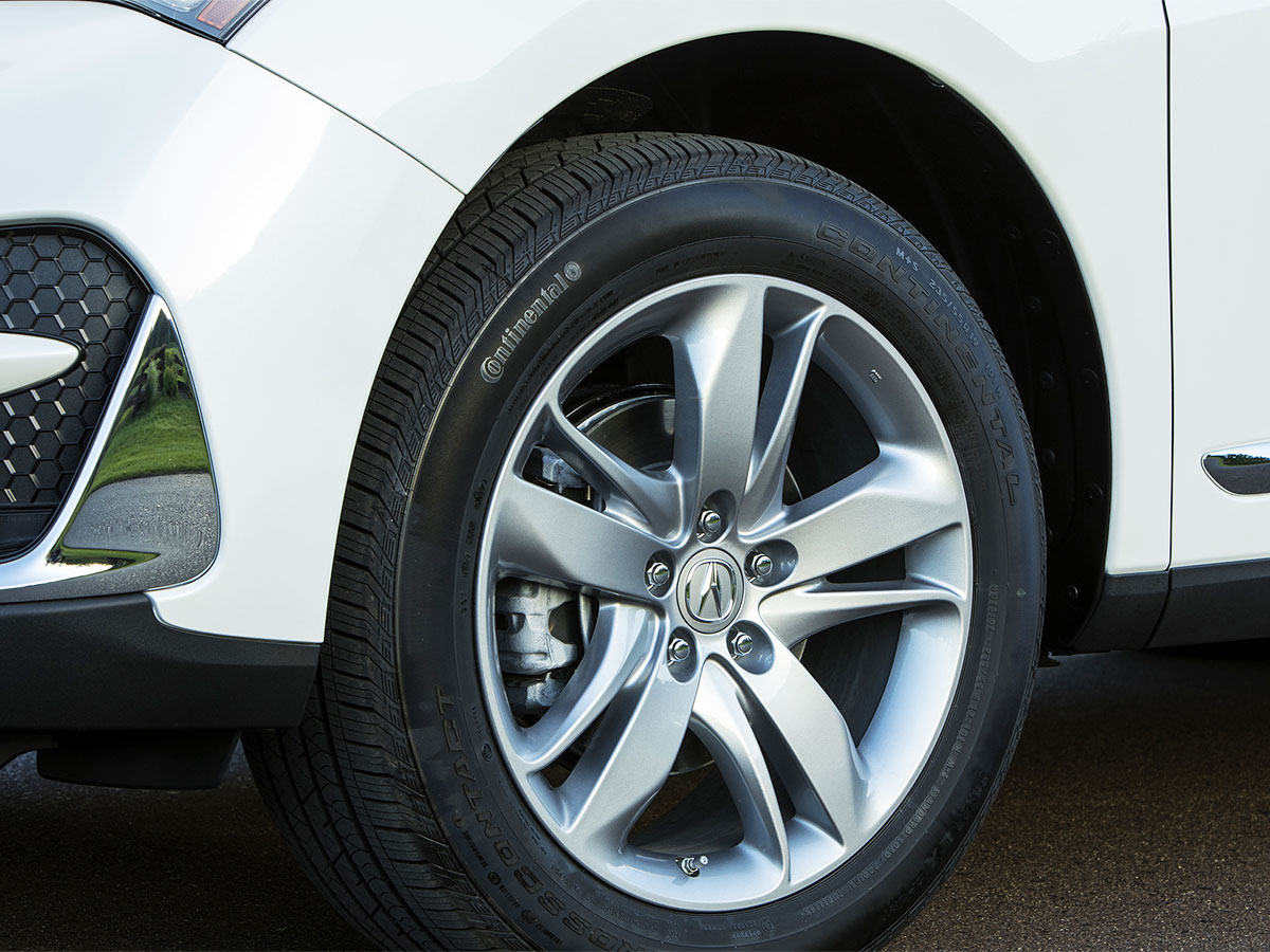 Acura Four-Wheel Alignment Service Special Coupon