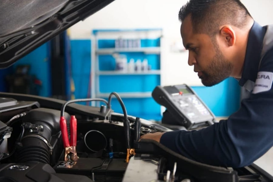 Acura Battery Replacement Service