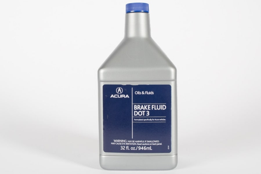 Acura Fluid Exchange Service Service Special Coupon