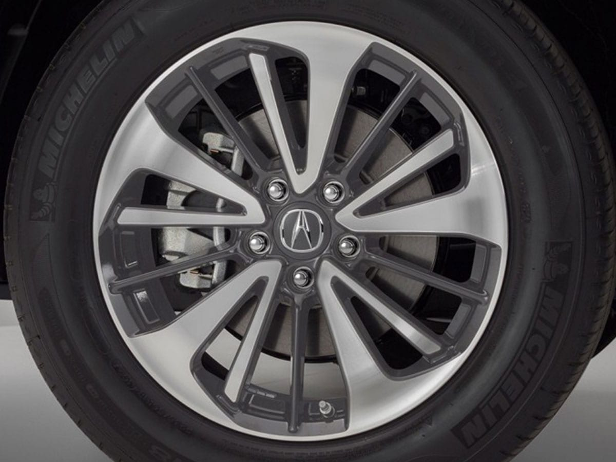 Acura Rear Brake Pad Replacement Service