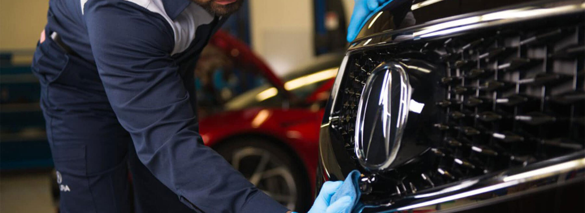 Acura Transmission Services