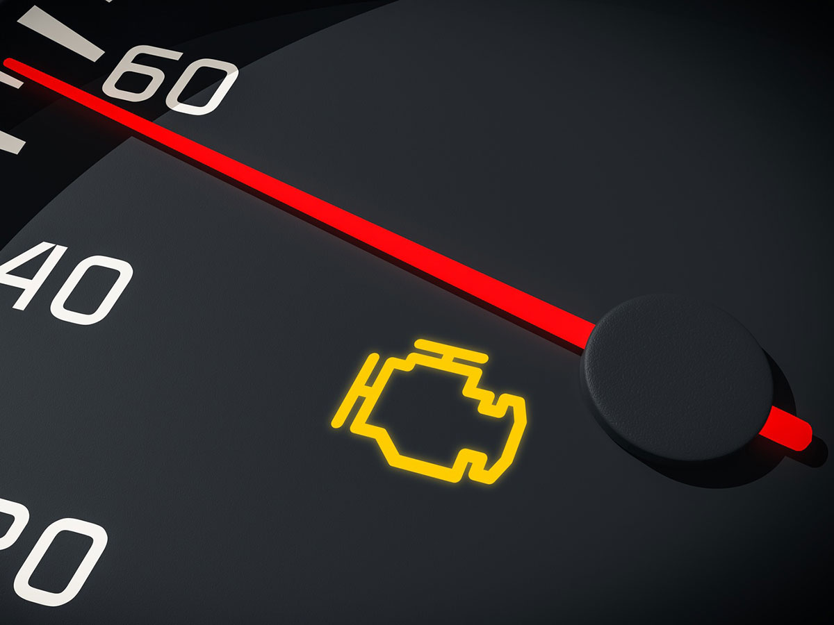 Acura Check Engine Light Inspection Service Special Coupon
