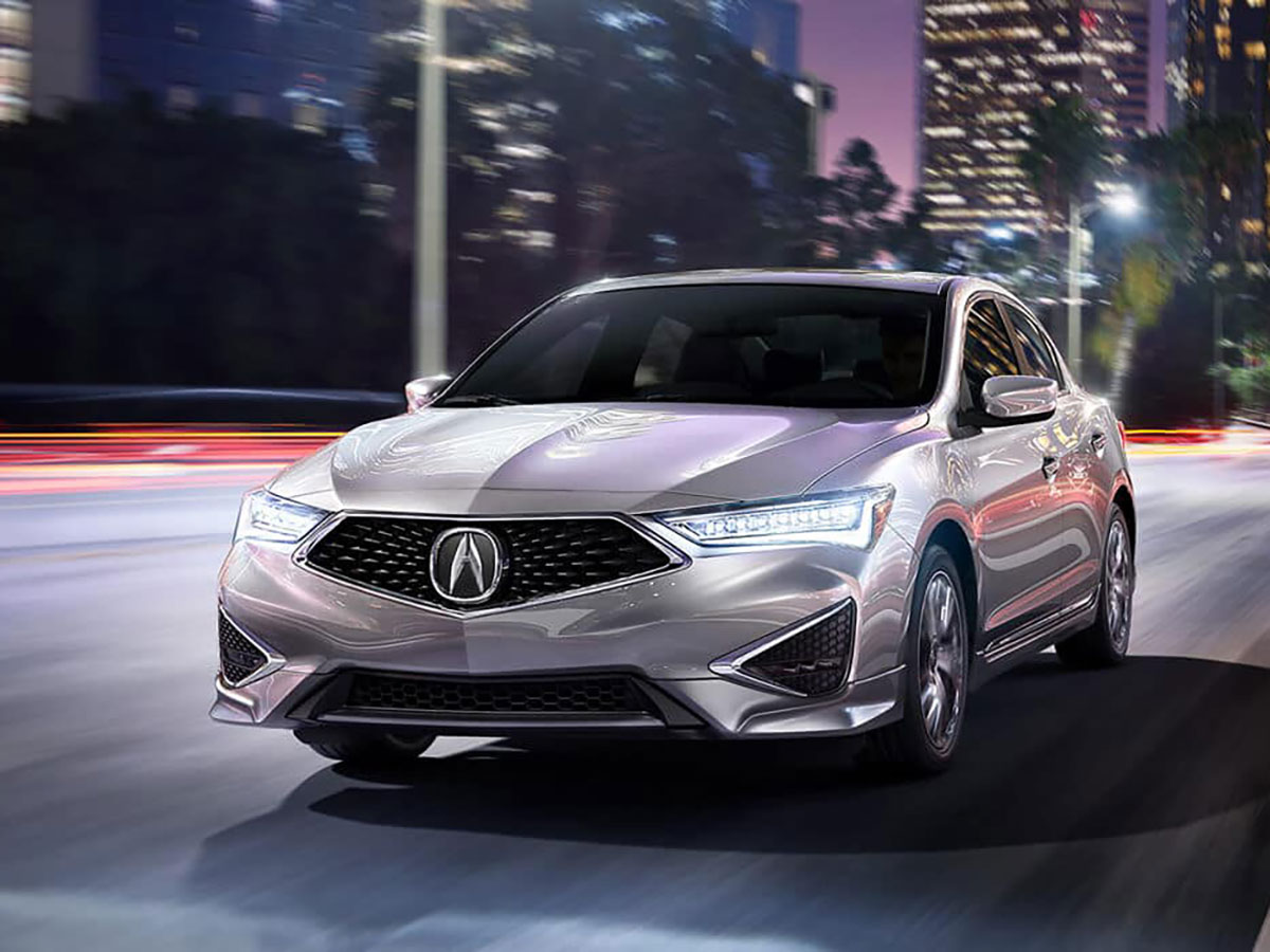 Acura Multi-Point Inspection Service