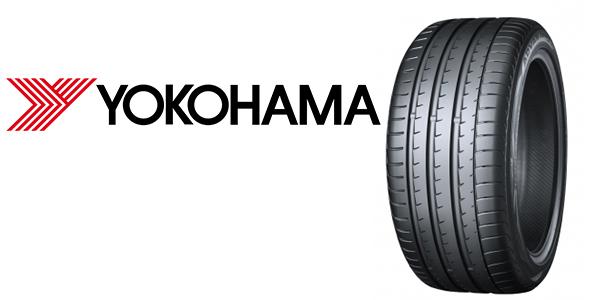 Yokohama Tires for BMW