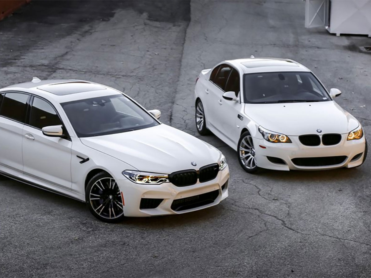 BMW Services at Brooklyn Mitsubishi