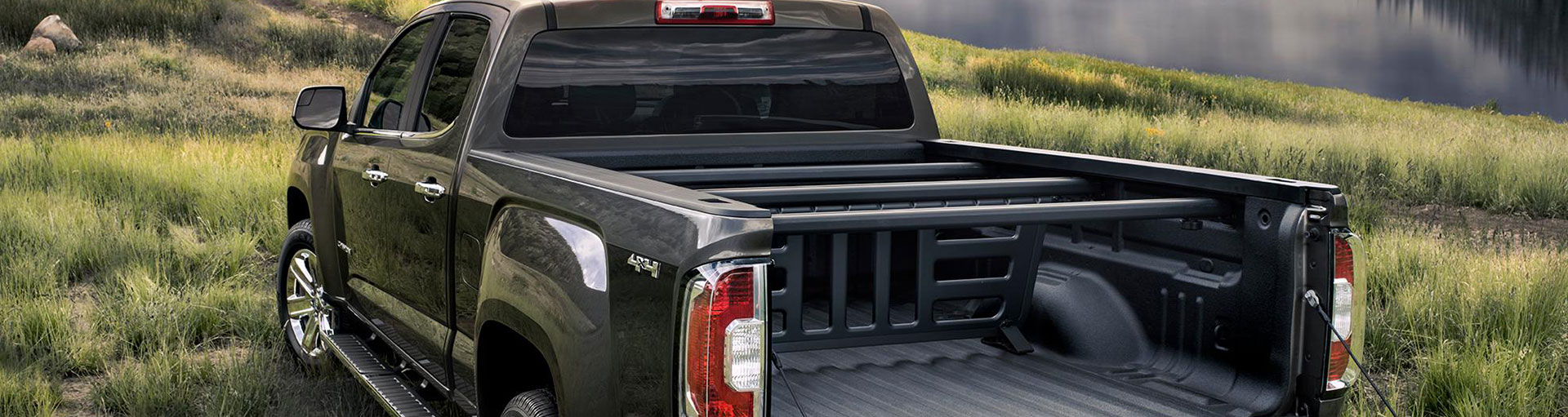 Findlay Buick GMC Accessories Department
