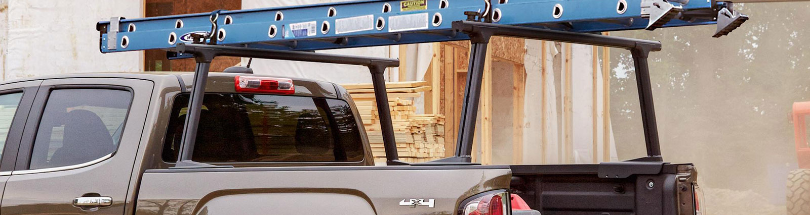 Ladder Rack Accessory