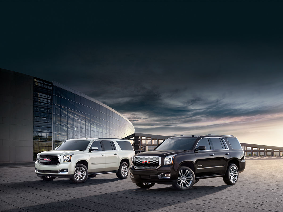 GMC, Buick Cooling System Flush Service Special Coupon