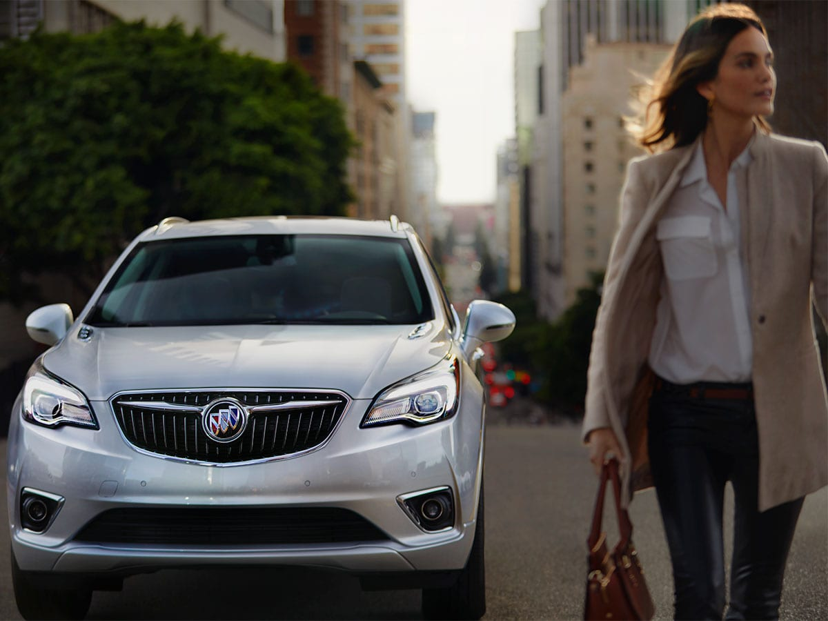 Buick, GMC Spend More Save More Special Coupon