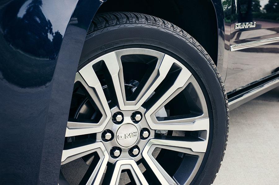 Buick GMC Tire Repairs
