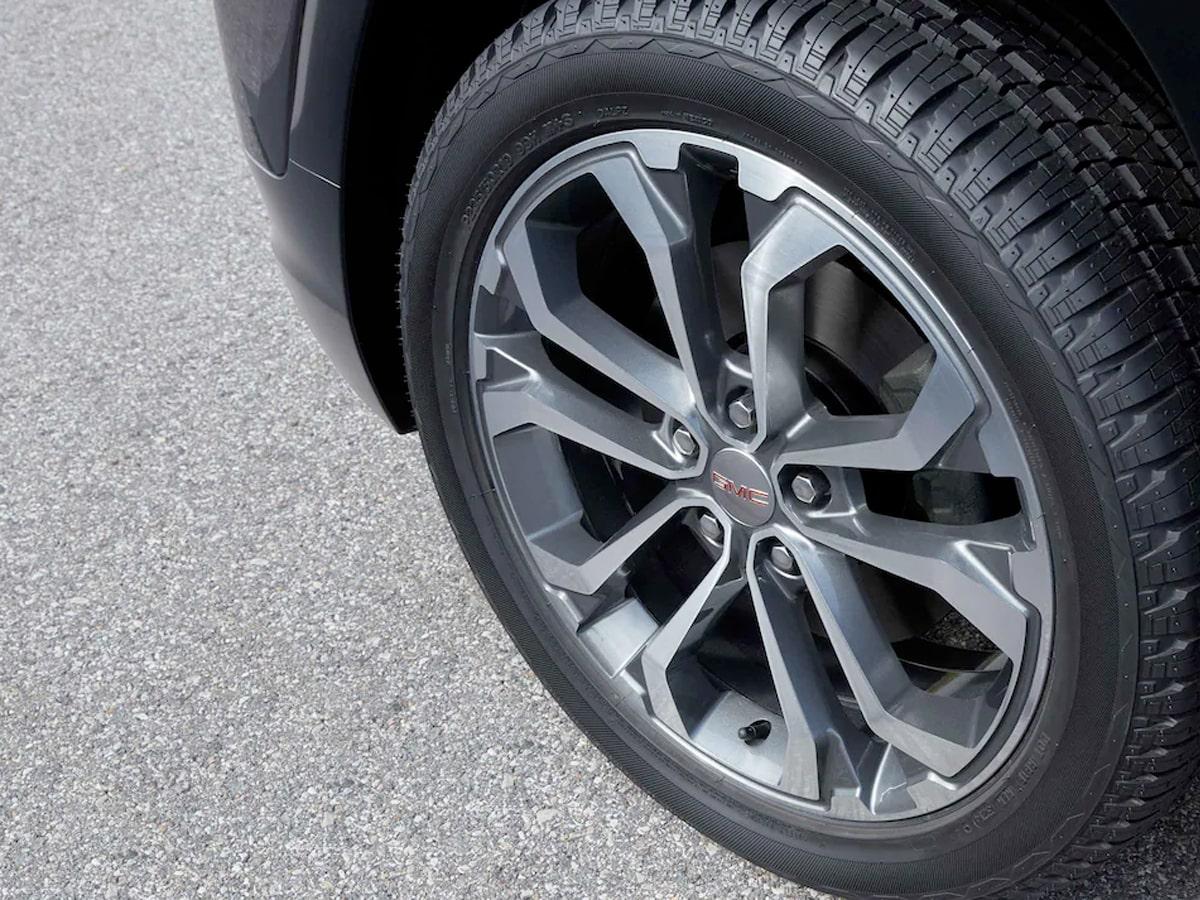 Walt Massey Chevrolet Buick GMC Tire Center