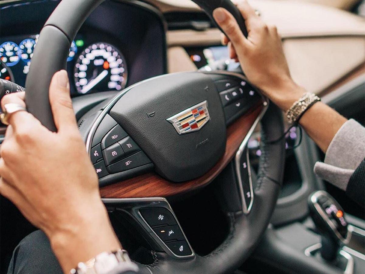Cadillac Summer Maintenance Tips