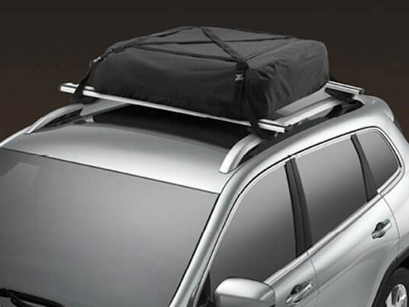 Mopar Cargo Accessories
