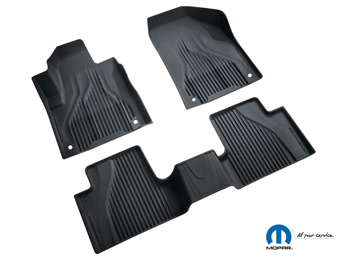 Mopar Floor Mats Accessories