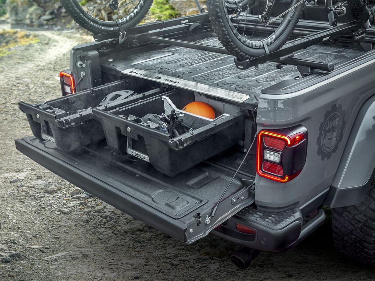 Jeep Gladiator Accessories