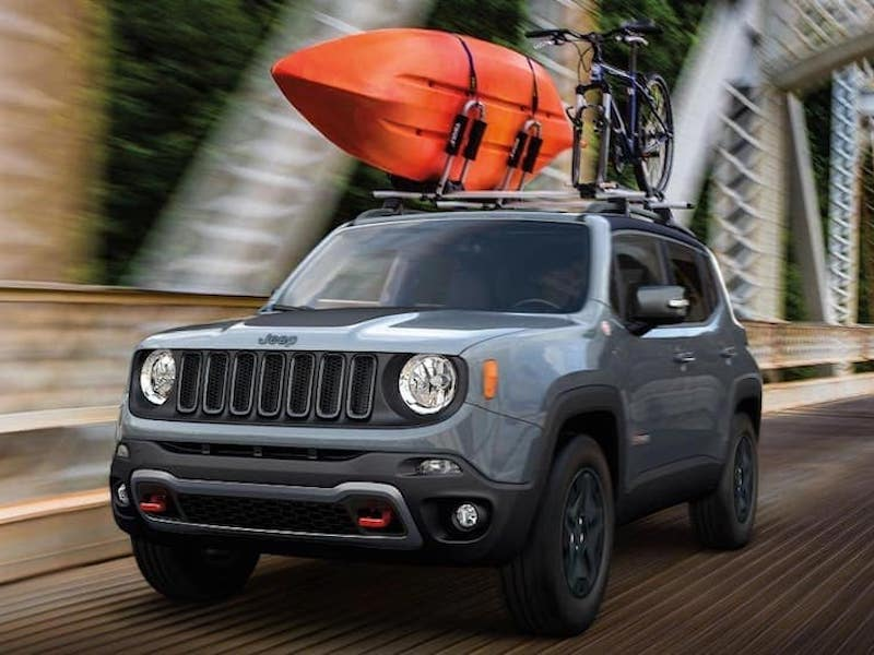 Roof Racks and Cargo Carriers