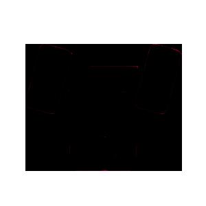 CDJR Two-Wheel Alignment Service Icon