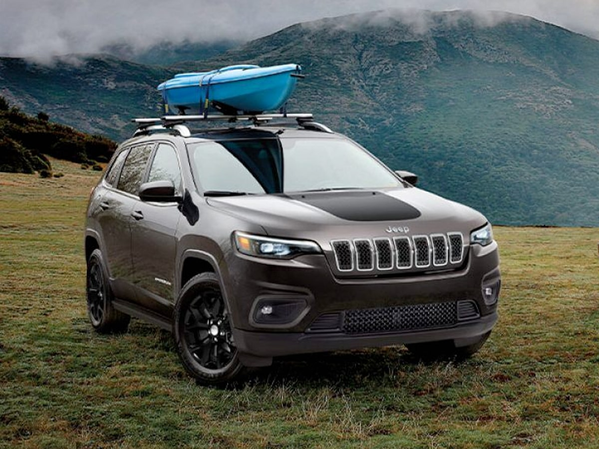 Jeep Cherokee Recalls