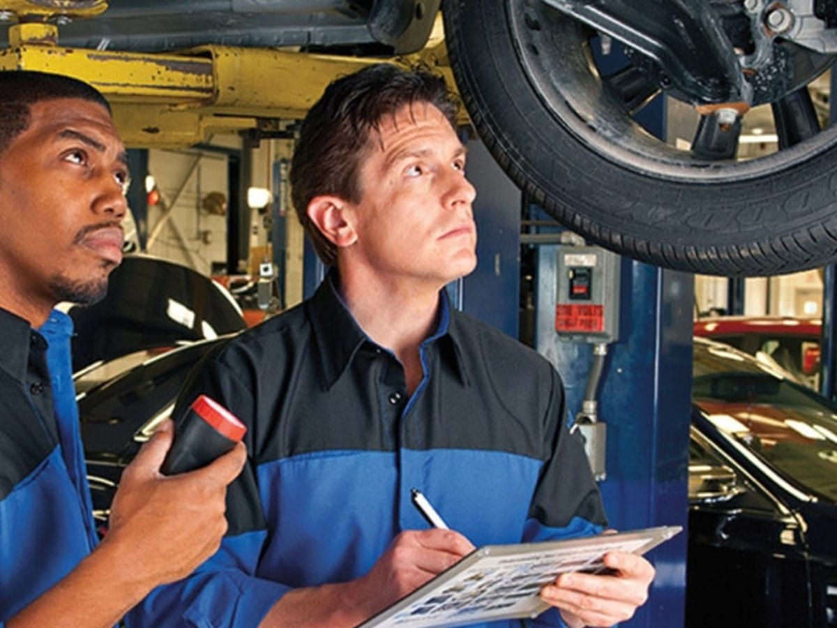 Mopar Alignment Services
