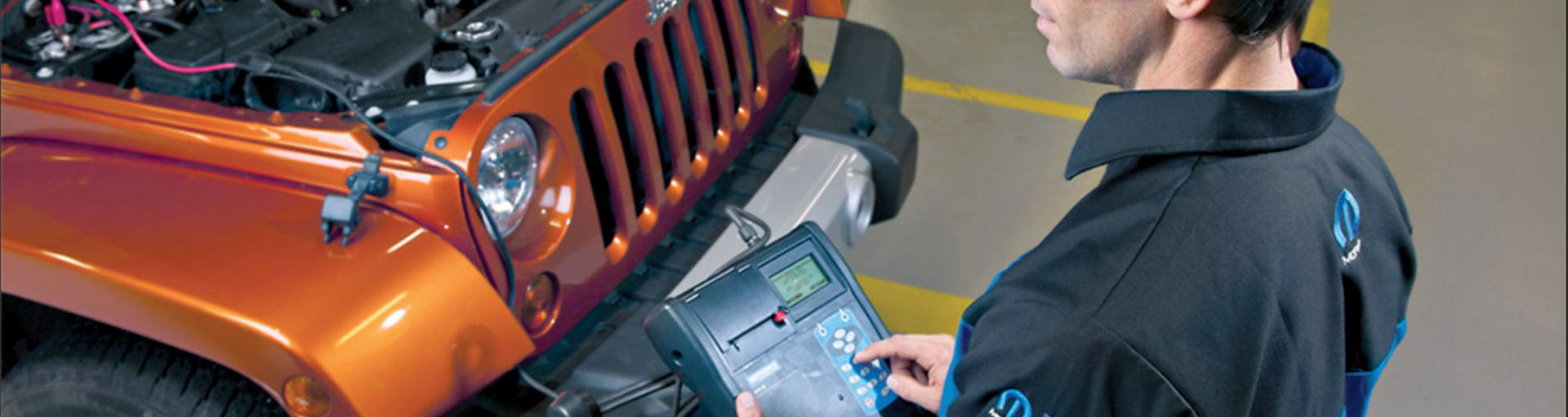 Monrovia Chrysler Dodge Jeep Ram Battery Service Department