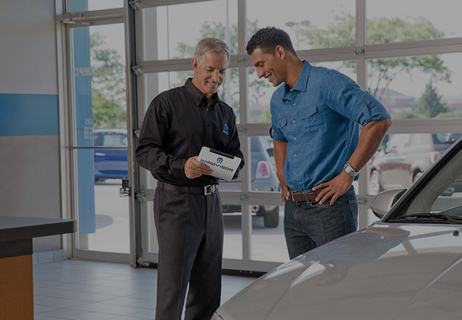 Why Service at Dan Deery Chrysler Dodge Jeep RAM FIAT