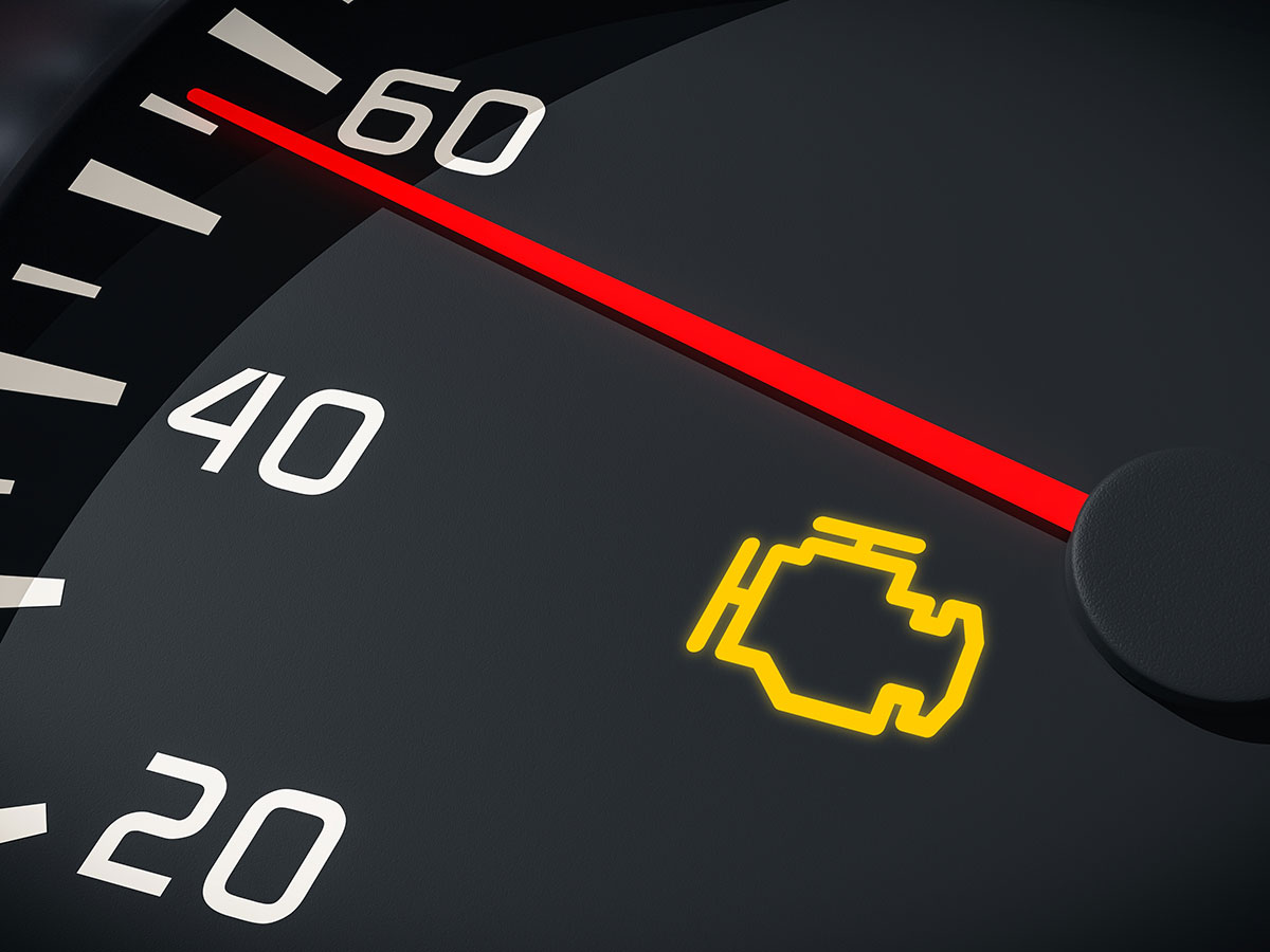 MOPAR Check Engine Light Diagnosis Service
