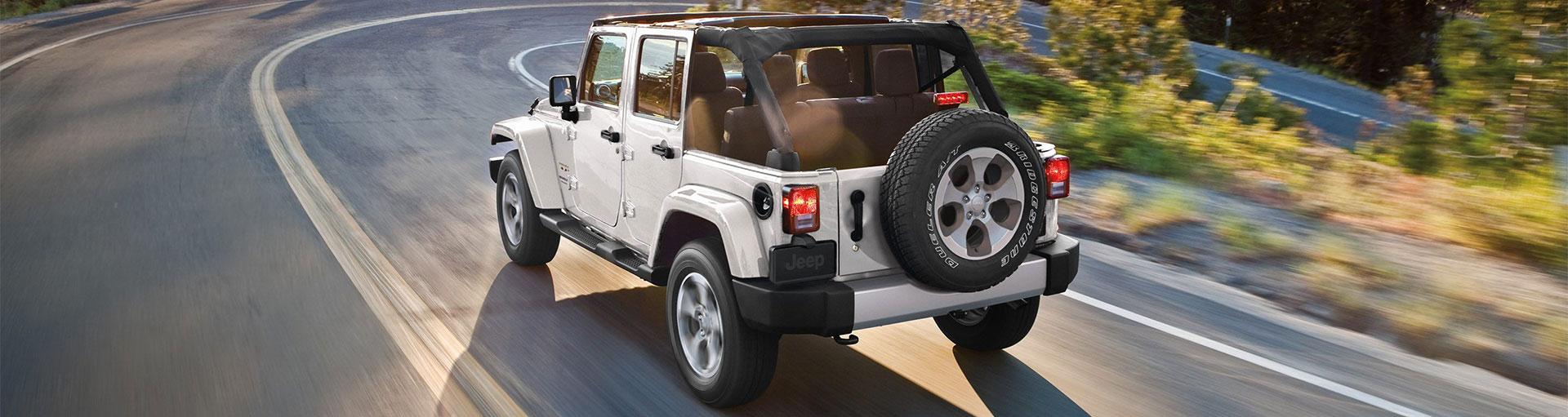Genuine Jeep Apparel